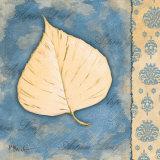 Leaf Oasis II Posters by Paul Brent