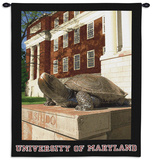 University of Maryland Wall Tapestry