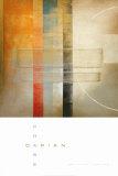 Geometrics I Affischer av Darian Chase
