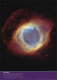 The Helix Nebula Prints