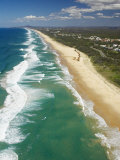 Sunrise Beach, Sunshine Coast, Queensland, Australia Photographic Print by David Wall
