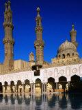 Al-Azhar Mosque, Cairo, Egypt Photographic Print by Ariadne Van Zandbergen