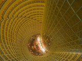 Hyatt Regency Lounge on the 56th Floor, Shanghai, China Photographic Print by Brent Winebrenner