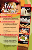 Food Allergies Posters