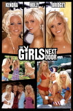 The Girls Next Door Posters
