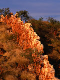 China Wall, Halls Creek, Kimberley, Western Australia Photographic Print by Oliver Strewe