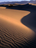 Stovepipe Wells, Sand Dunes, Death Valley National Park, California Photographic Print by John Elk III