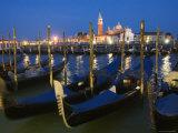 View Towards Chiesa di San Giorgio Maggiore, Venice, Italy Photographic Print by Krzysztof Dydynski