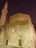Bayrakli Mosque, Dorcol, Belgrade, Serbia Photographic Print by Greg Elms