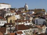 Alfama, Lisbon, Portugal Photographic Print by Greg Elms