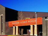 Bradbury Science Museum, Los Alamos, New Mexico Photographic Print by Witold Skrypczak
