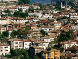 Ottoman Houses, Safranbolu, Zonguldak, Turkey Photographic Print by John Elk III