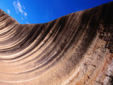 Wave Rock, Hyden, Western Australia Photographic Print by Holger Leue