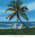 Get Away Prints by Linda Roberts