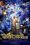 Le Merveilleux magasin de Mr Magorium Photographie
