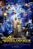 Mr. Magorium's Wonder Emporium Movie Poster Photo