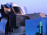 Guggenheim Museum, Exterior, Bilbao, Pais Vasco, Spain Photographic Print by John Banagan