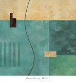 Detour Prints by Glenys Porter