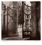 Giardino Lenno Posters by Alan Blaustein