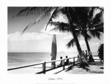 Oahu, 1955 Prints by Laurence Hata