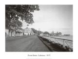 Front Street, Lahaina, 1917 Plakaty