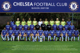 Chelsea Football Club Prints