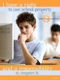 School Property Reprodukcje