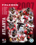 Atlanta Falcons Fotografía