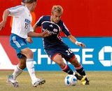 Taylor Twellman Photo