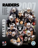 Oakland Raiders Photo