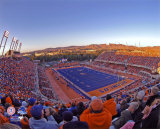 Bronco Stadium Photo
