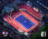 Bronco Stadium Boise State University Photo