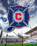 Chicago Fire Photo