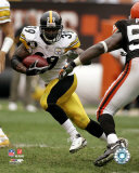 Willie Parker Photo