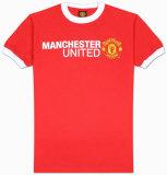 Soccer: Manchester United - Basic Logo T-shirts