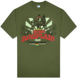 Reggae Sunsplash (Slim Fit) T-Shirt