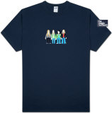 The Magic Numbers - Band Characters Shirt