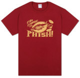 Phish - Pollock Unplugged Vêtements