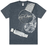 Eric Clapton - Acoustic T-Shirt