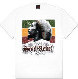 Bob Marley - Soul Rebel T-shirts