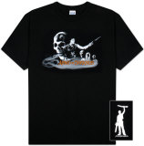 Army of Darkness - Smoking Skull T-Shirt