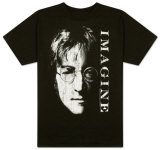 John Lennon - Imagine Portrait T-Shirt