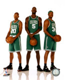 Boston Celtics Fotografía