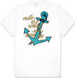 Cute is What We Aim For - Anchor T-Shirts