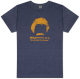 Magnum P.I. - It's All About the 'Stache T-Shirt