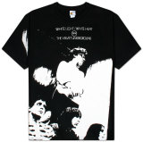 The Velvet Underground - White Light/White Heat T-shirts