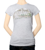 Women's: General Hospital - GH Logo T-Shirt