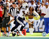 Antonio Gates - 2007 Action Photo