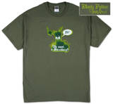 Monty Python - Knights of Ni T-shirts