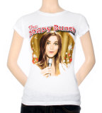 Juniors: The Brady Bunch - Dream Marsha T-Shirt